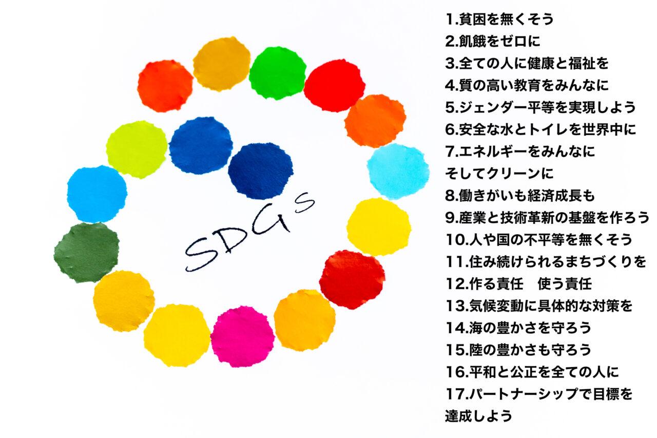 >SHINE ACADEMY 次世代法人研修サービスは、SDGsに賛同しています